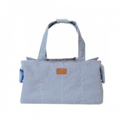 Sac Denim bag