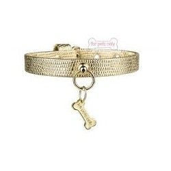 Collier For Pets Only Glam Or